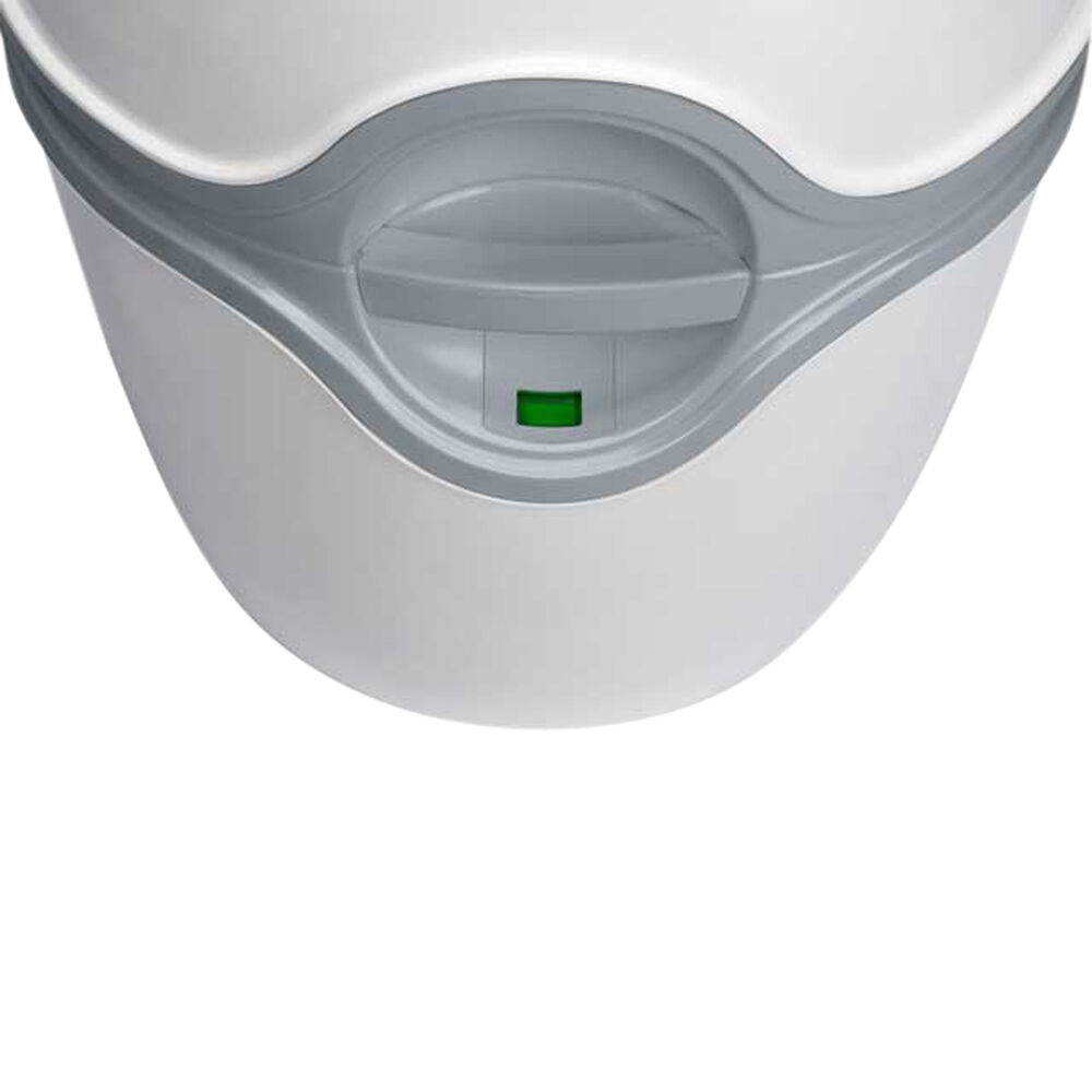 Electrical Porta Potti Excel Portable Toilet 15L | BCF