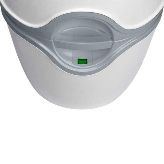 Porta Potti Excellence - 15 Litres, Electric Flush, , bcf_hi-res
