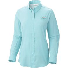 Columbia Women's Tamiami II Long Sleeve Shirt, , bcf_hi-res