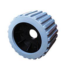 Polyurethane Wobble Roller 3in, , bcf_hi-res