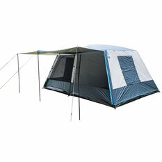 Wanderer Goliath II Dome Tent 10 Person, , bcf_hi-res