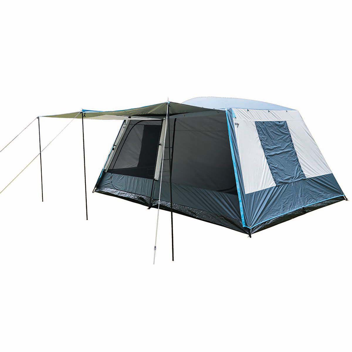 Wanderer Goliath II Dome Tent 10 Person  bcf_hi-res ...  sc 1 st  BCF Australia & Dome Tents - Buy Online - BCF Australia