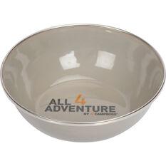 All 4 Adventure 12pc Enamel Dinner Set, , bcf_hi-res