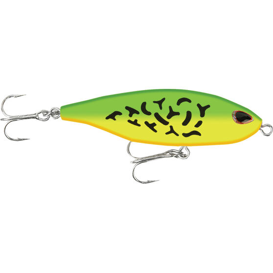Storm Gomoku Pencil Surface Lure 4.5cm Fire Tiger, Fire Tiger, bcf_hi-res