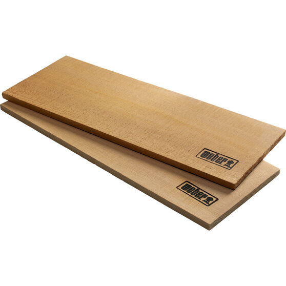 Weber Firespice Cedar Planks 2 Pack, , bcf_hi-res