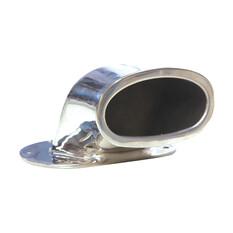 Savwinch Smaiil Stainless Steel Hawse Pipe, , bcf_hi-res