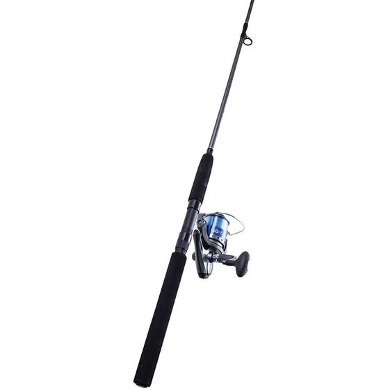 Jarvis Walker Triumph Spinning Combo 6ft6in 1 piece, , bcf_hi-res