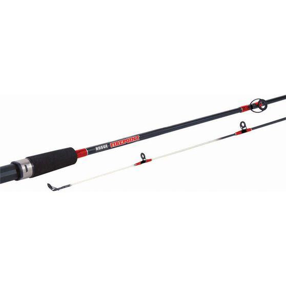 Rogue Firepoint Baitcaster Rod 5ft 9in 4-6kg, , bcf_hi-res