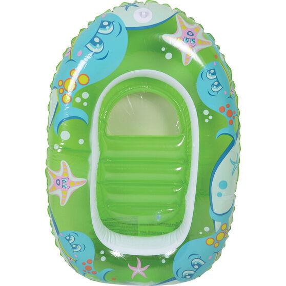Bestway Inflatable Kiddie Raft, , bcf_hi-res