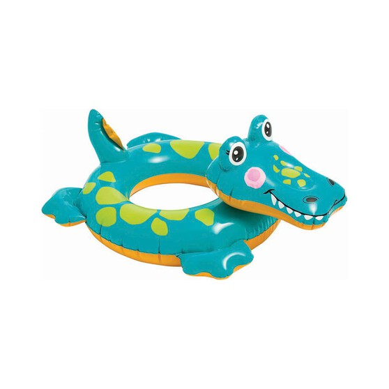 Intex Inflatable Animal Ring Assorted, , bcf_hi-res