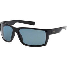 Stingray Cobia Polarised Sunglasses Black / Smoke Lens, Black / Smoke Lens, bcf_hi-res