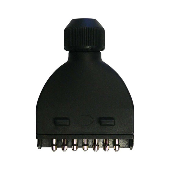 Blueline 7 Pin Trailer Plug Large BLPL3, , bcf_hi-res