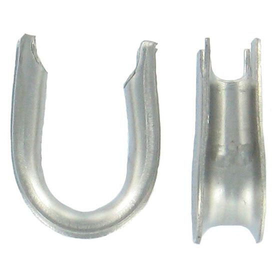 Shogun Standard Stainless Steel Thimbles, , bcf_hi-res