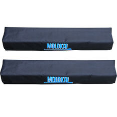Molokai SUP Roof Rack Pads 2 Pack, , bcf_hi-res