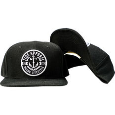 Tide Apparel Men's Anchored Snapback Hat, , bcf_hi-res