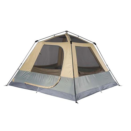 OZtrail Tourer 300 Fast Frame Tent, , bcf_hi-res