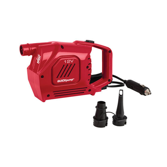 12V Quickpump Pump, , bcf_hi-res