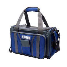 Fishermans Deluxe PVC Tackle Bag, , bcf_hi-res