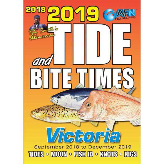 AFN Victoria Tide and Bite Guide 2019, , bcf_hi-res