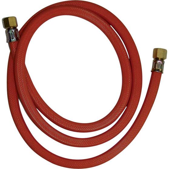 1/4 x 1/4 BSP Gas Hose, , bcf_hi-res