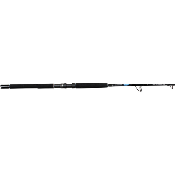 Shimano TCurve Deep Jig Overhead Rod 5ft 2in 37kg (2 Piece), , bcf_hi-res