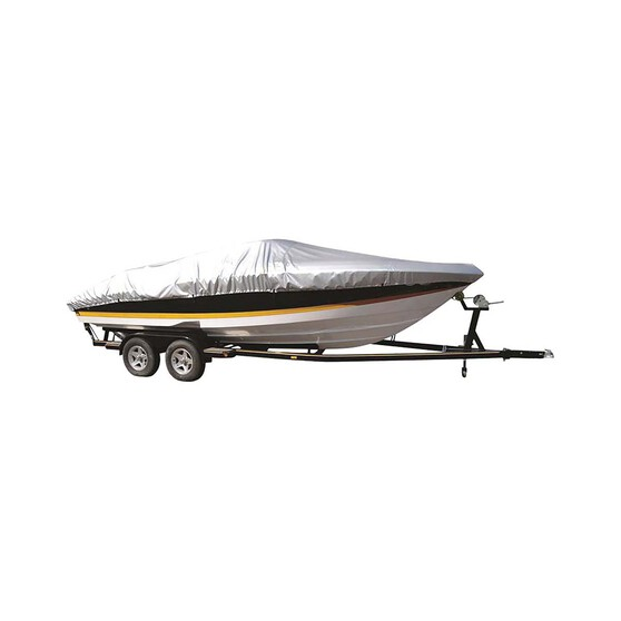 Bowline Stationary Boat Cover, , bcf_hi-res