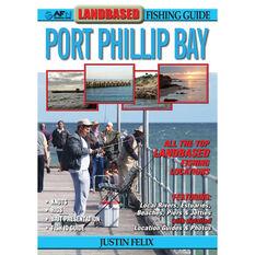 Port Phillip Bay Landbased Fishing Guide, , bcf_hi-res