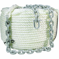 BLA Anchor Rope & Chain, , bcf_hi-res