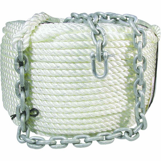 BLA Anchor Rope & Chain, , bcf_hi-res