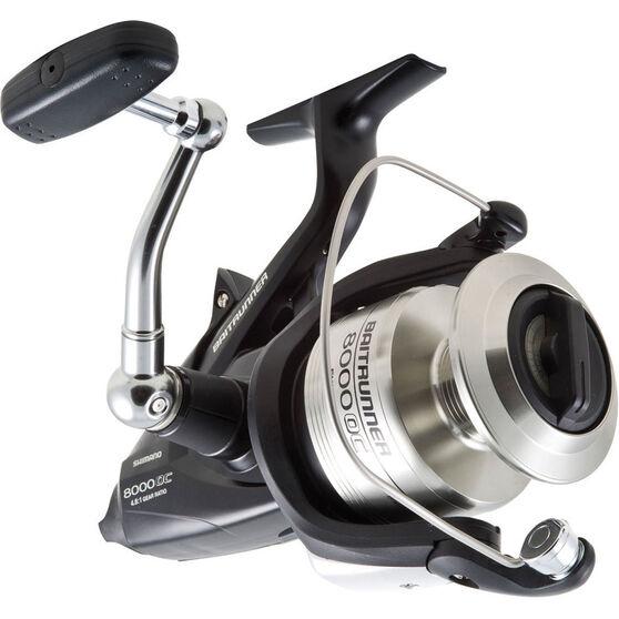 Baitrunner OC 8000 Spinning Reel, , bcf_hi-res