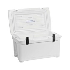 Engel Rotomoulded Icebox 35L White, White, bcf_hi-res