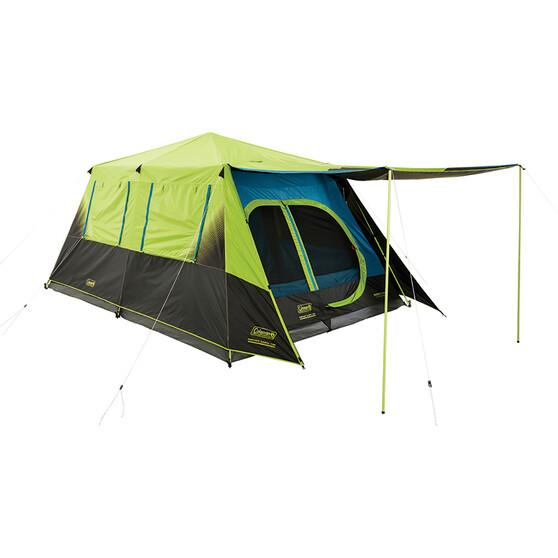 Coleman Instant Up Darkroom Tent 10 Person, , bcf_hi-res