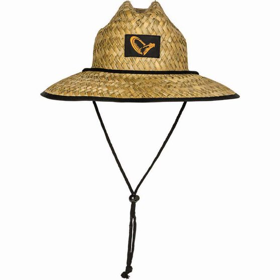 Savage Men's Straw Hat, , bcf_hi-res