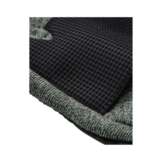 Under Armour Men's ColdGear Infrared Fleece Gloves, Baroque Green, bcf_hi-res