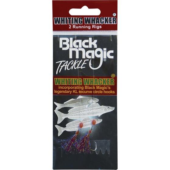 Black Magic Whiting Snatcher Rig, , bcf_hi-res