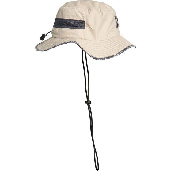 Daiwa Unisex Booney Hat, Taupe, bcf_hi-res