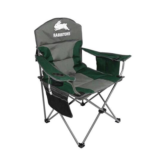 NRL South Sydney Rabbitohs Camp Chair, , bcf_hi-res
