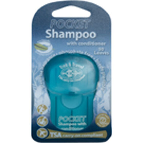 Sea to Summit Pocket Shampoo, , bcf_hi-res