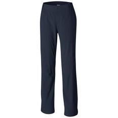 Columbia Women's Silver Ridge 2.0 Pants Dark Nocturnal 12, Dark Nocturnal, bcf_hi-res
