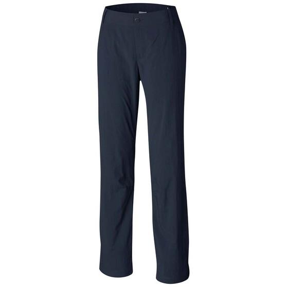 Columbia Women's Silver Ridge 2.0 Pants Dark Nocturnal 14, Dark Nocturnal, bcf_hi-res