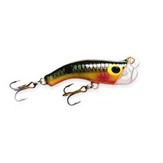 Taylor Made Mini Surface Breaker Lure 45mm 7, 7, bcf_hi-res