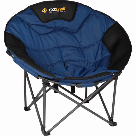 Brilliant Oztrail Jumbo Moon Camp Chair Lamtechconsult Wood Chair Design Ideas Lamtechconsultcom