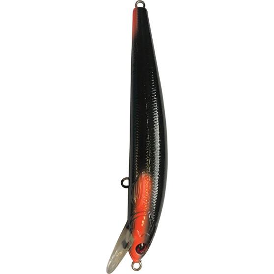 Reidy's B52 Hard Body Lure 125mm Black Widow 125mm, Black Widow, bcf_hi-res