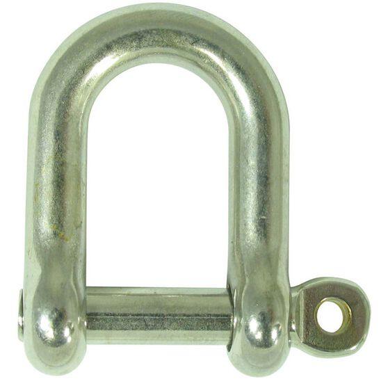Blueline D Shackle Captive Pin, , bcf_hi-res