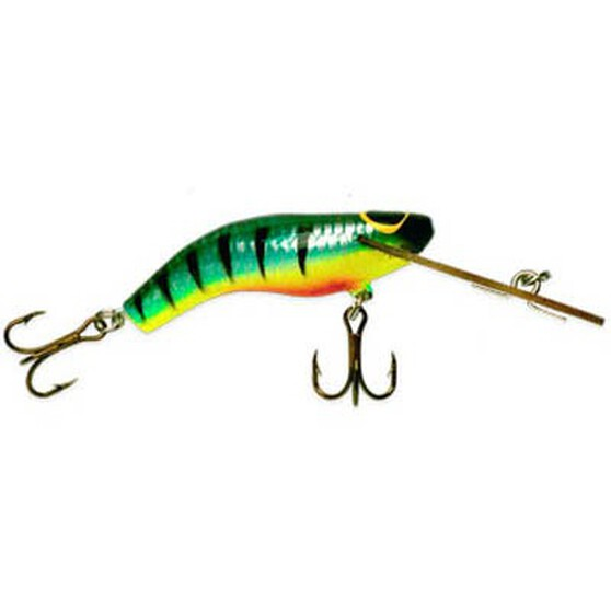 Taylor Made Belly Buster Hard Body Lure 65mm Colour 2 65mm, Colour 2, bcf_hi-res