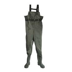 Pryml Chest-HI Nylon / PVC Waders, , bcf_hi-res