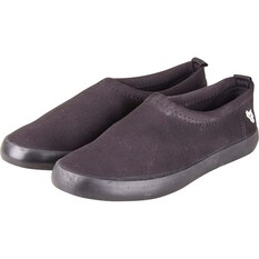 Tahwalhi Unisex Hydro Aqua Shoes Black 11, Black, bcf_hi-res