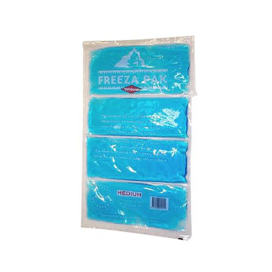 Willow Gel Freeze Pack Medium, , bcf_hi-res