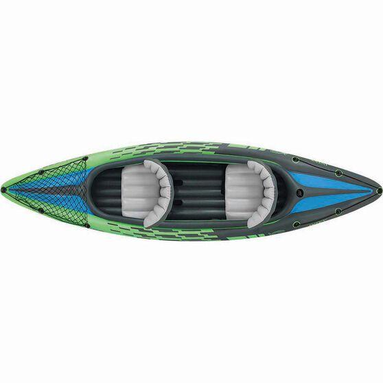 Intex Challenger Inflatable 2 Person Kayak, , bcf_hi-res