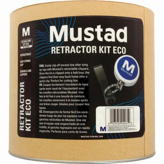 Mustad Retractor Kit, , bcf_hi-res